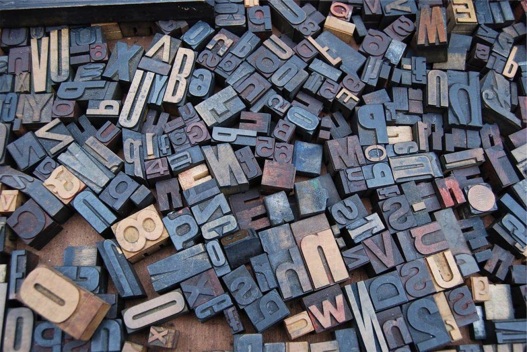 lettere-e-numeri