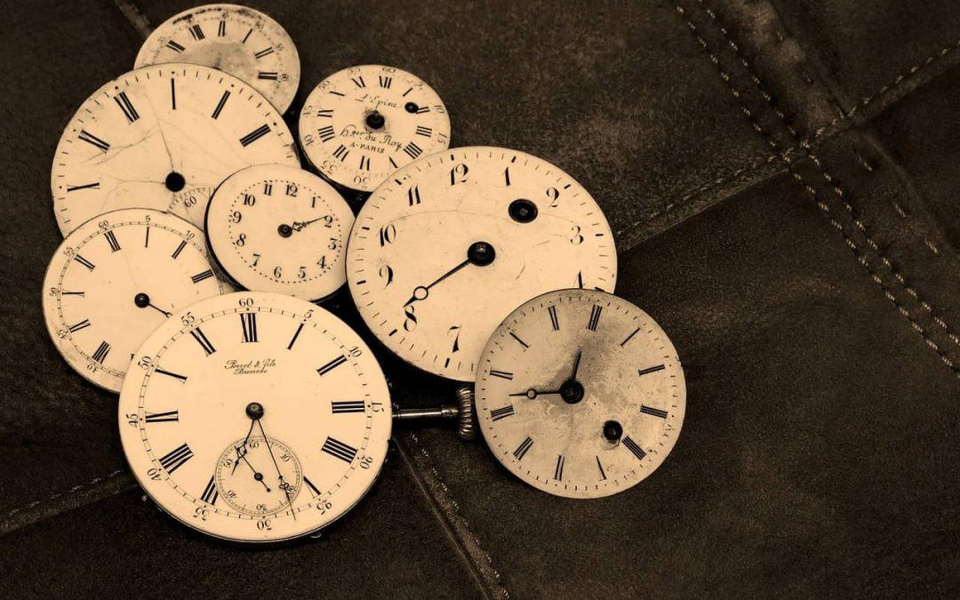 Tempo al tempo