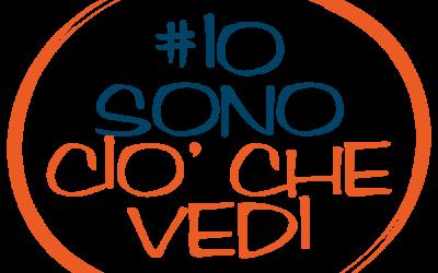 #iosonociòchevedi