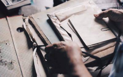 A caccia di fonti per scrivere