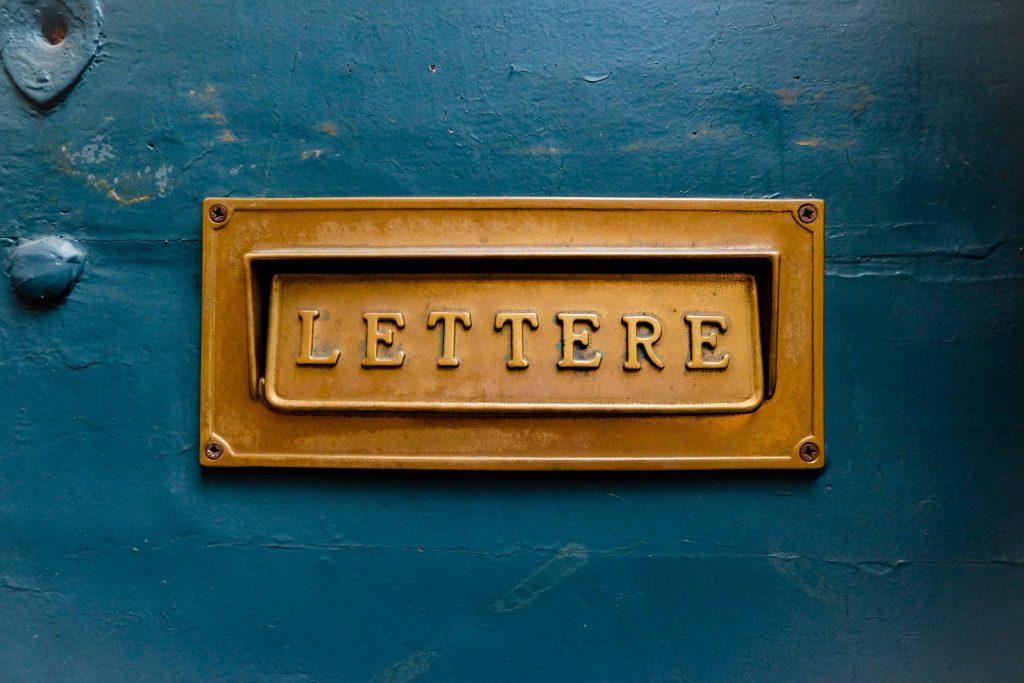 scrivere una mail efficace
